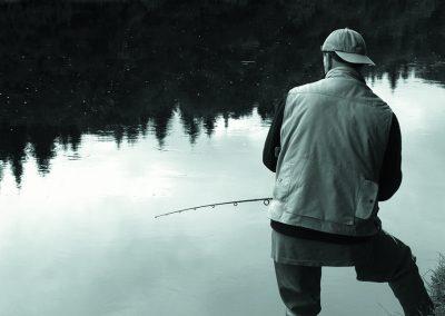 Svezia Pesca